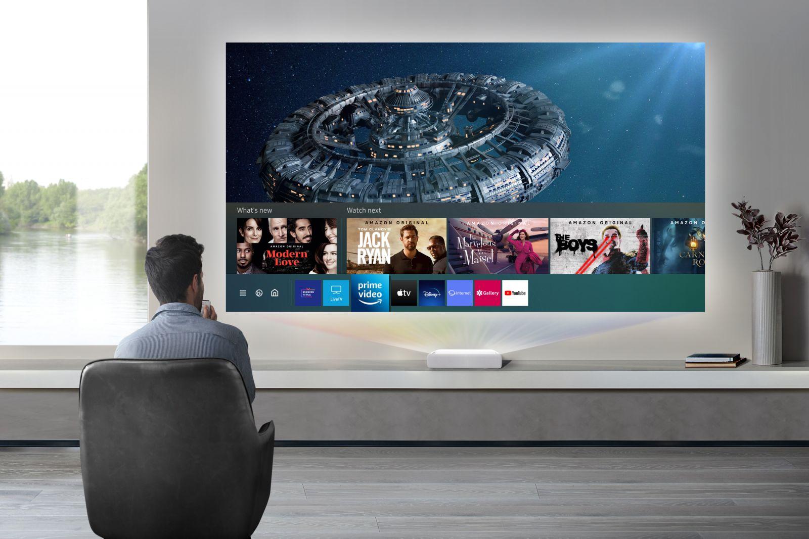 Samsung Premiere2 800